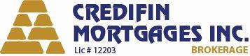 Welcome to credifinmortgages